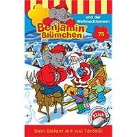 Folge 73: Benjamin und der Weihnachtsmann [MC]