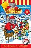 Folge 73: Benjamin und der Weihnachtsmann [MC] [Musikkassette]