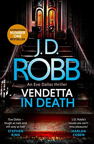 Vendetta in Death by [Robb, J. D.]