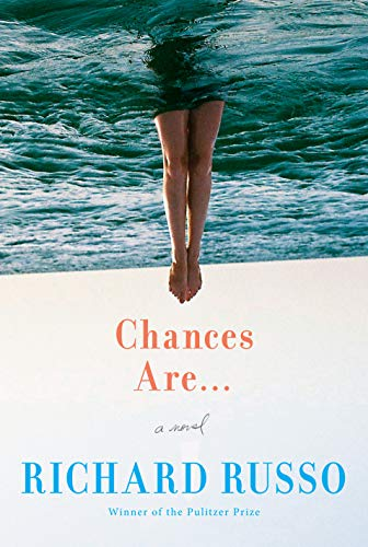 Chances Are . . .: A novel (English Edition)