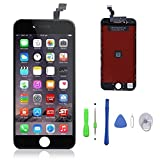 Best Iphone 5s Screen Repair Kits - LCD Touch Screen Replacement Digitizer Full Set With Review
