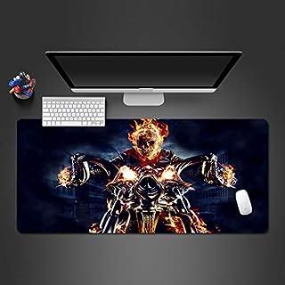 Mauspad hochwertiges Pad Office Tastatur ultradünne Tischmatte 900x300x2