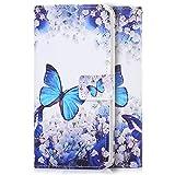 tinxi® Kunstleder Tasche für Xiaomi Redmi Hongmi Note 3