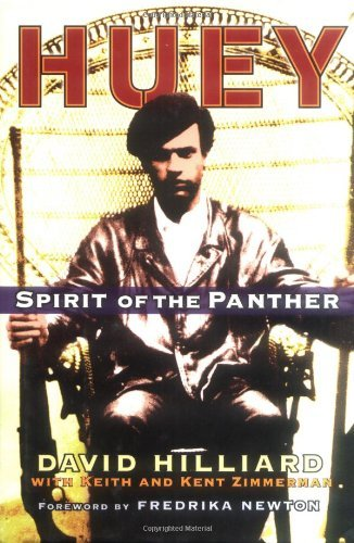 Huey: Spirit of the Panther by David Hilliard (2005-11-30)