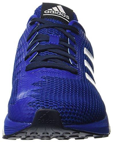 adidas Vengeful, Scarpe Running Uomo Blu (Collegiate Royal/footwear White/collegiate Navy)