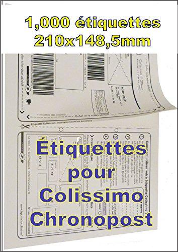 500-feuilles-a4-etiquette-expedition-colissimo-chronopost-ups-adapte-pour-fba-expedie-par-amazon