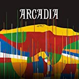 Adrian Utley & Will Gregory (Ft. Anne Briggs) Arcadia (Music From The Motion Picture) Vinyl [VINYL]
