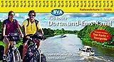 Kompakt-Spiralo BVA Rad-Route Dortmund-Ems-Kanal Radwanderkarte 1:50.000