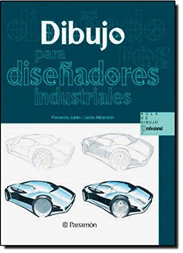 Dibujo para diseñadores industriales / Drawing for industrial designers