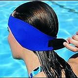 Wasserdichte Neopren Kinder / Erwachsene Schwimmen Ohrbgel Kopfbgel