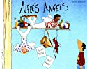 Alfie's Angels in German and English