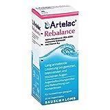 Artelac Rebalance Augentropfen, 10 ml