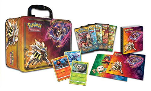 Image of Pokémon Collector's Chest Spring 2017