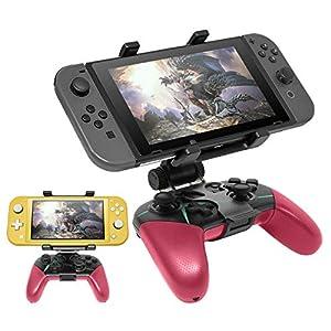 Lenkerhalterung für Nintendo Switch Pro Controller