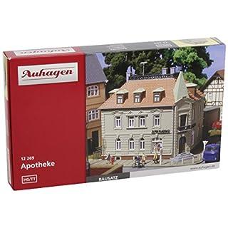 Auhagen 12269 - Apotheke