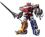Bandai Shokugan Super Mini Pla Power Rangers Megazord Model Kit