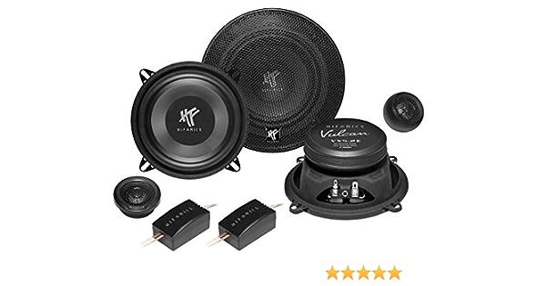 Hifonics Auto Lautsprecher 320 Watt Nachrüstung Für Ihren Bmw 3er E36 01 91 04 98 Einbauort Vorne Fußraum Vorne Hinten Elektronik