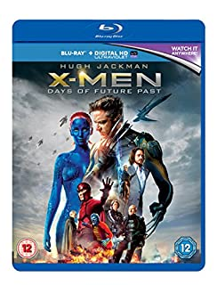 X-Men: Days Of Future Past [Blu-ray] (B00DHJTFFW) | Amazon Products