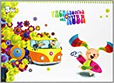 (Vacaciones con Nuba) Infantil 3º años (Dimensión Nubaris) - 9788426392770 (Tapa blanda)
