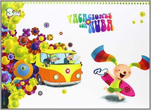 (Vacaciones con Nuba) Infantil 3º años (Dimensión Nubaris) - 9788426392770 por Manuela Corrales Peral