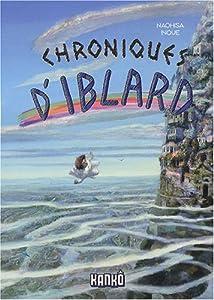 Chroniques d'Iblard : Le pays des laputas Edition simple One-shot