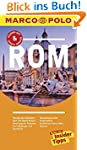 MARCO POLO Reiseführer Rom: Reisen mi...