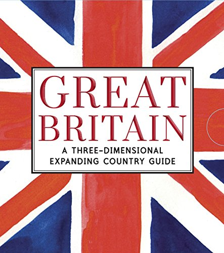 Great Britain: A Three-Dimensional Expanding Country Guide (City Skylines)