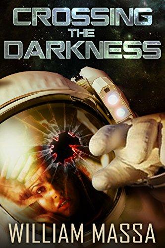 Crossing the Darkness by William Massa