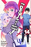 The Devil Is a Part-Timer! 14
