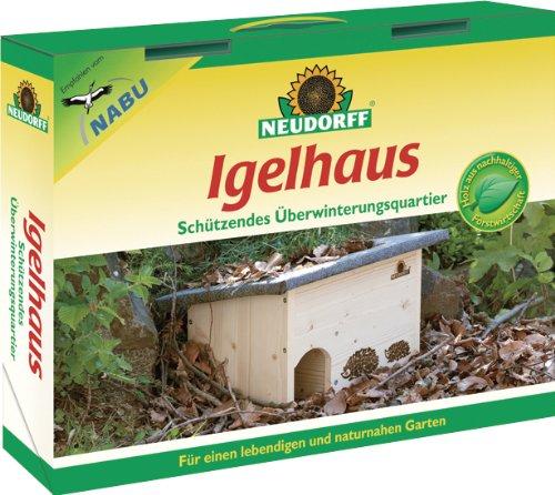 Neudorff 33409 Igelhaus