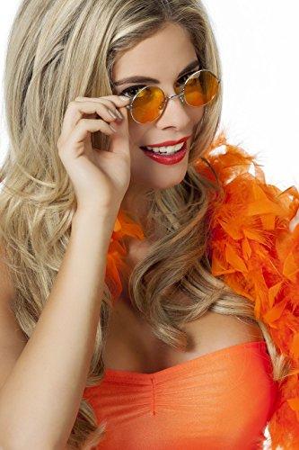 Wilbers 20003 Hippie Brille Orange