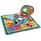 Fisher-Price 25V3711 - Tierfreunde Babyspieldecke