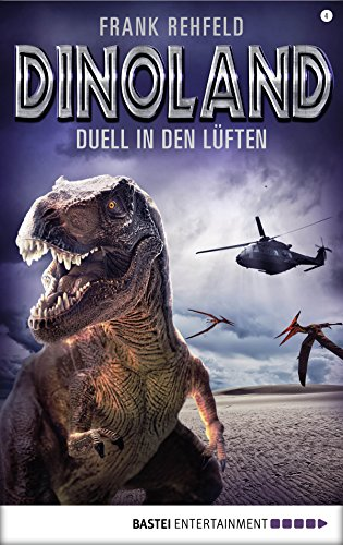 Dino-Land - Folge 04: Duell in den Lüften (Rückkehr der Saurier)