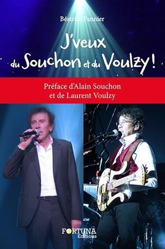 J'veux du Souchon et du Voulzy par Béatrice Pannier