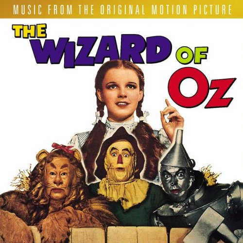 Oz Wizard Of Dem Wizard Aus (The Wizard of Oz)