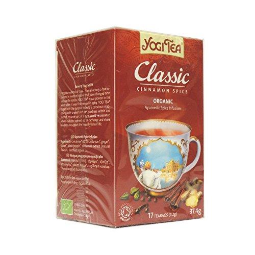 Yogi Tea - Classic Chai Cinnamon Spice - 90g
