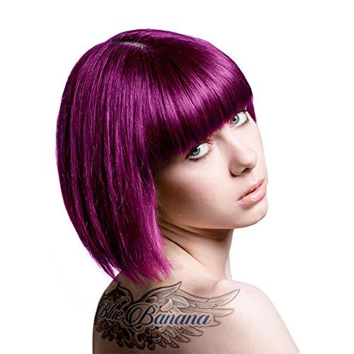 Stargazer Coloration Pour Cheveux Semi-Permanente 70ml (Rouge Magenta)