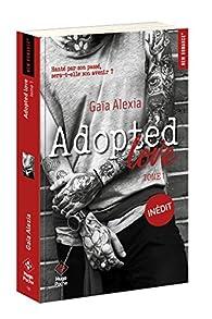 Adopted Love, tome 1 par Alexia