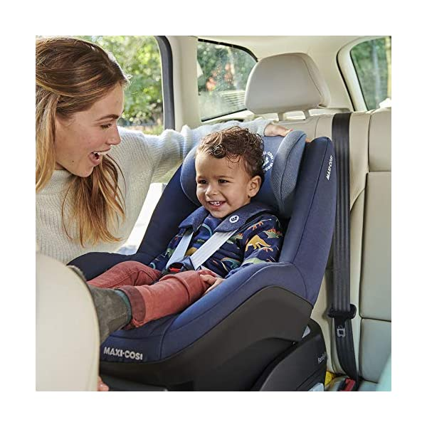 Maxi-Cosi 63409641Pearl Children's Seat, Group 1, 9-18kg Maxi-Cosi  105