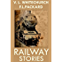 50 Stories of Railway: Short Stories Collection