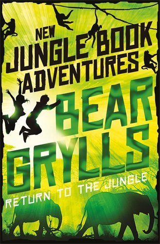 Return to the Jungle (The Jungle Book: New Adventures)