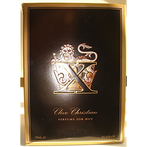 Clive Christian X Pure Perfume 30ml/1oz