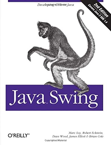 Java Swing, 2nd Edition (en anglais)