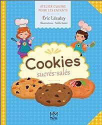 Cookies sucrés - salés - Atelier cuisine pour les enfants