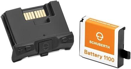 Schuberth SC-1 Advanced Kommunikationssystem für Schuberth C4 und R2