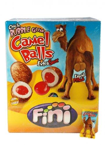 Preisvergleich Produktbild Boom Camel Balls Display 200 St. Menge:1 Packung