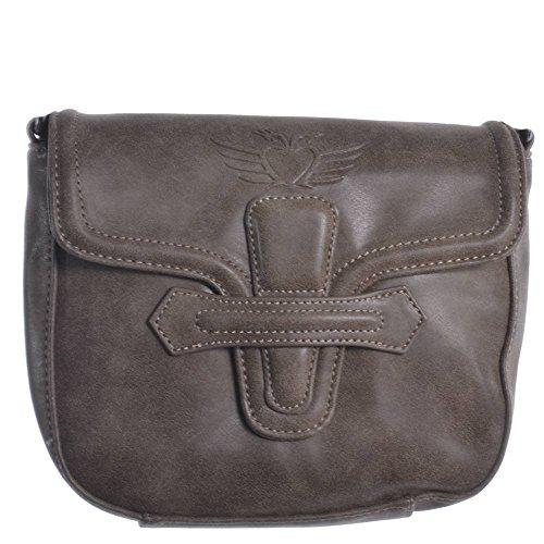 Fritzi aus Preußen Handtasche Marta Vintage Batik -