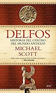 Delfos par Michael Scott