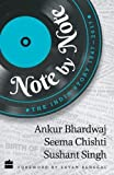 #10: Note by Note: The India Story 1947-2017