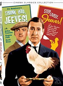 Jeeves Collection [DVD] [Region 1] [US Import] [NTSC]